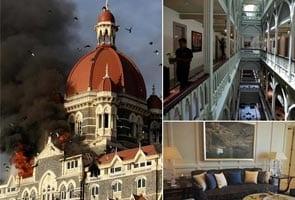 मुंबई हमले के ब्रिटिश पीड़ित ने ताज होटल पर ठोका मुकदमा