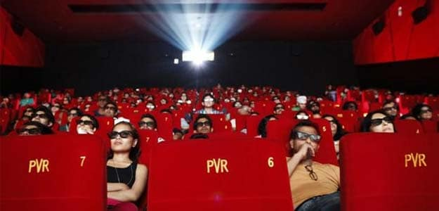 PVR Earmarks Up To Rs 250 Crore Capex For 2016-17