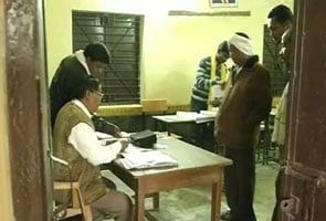 छत्तीसगढ़ चुनाव : बस्तर में कांग्रेस प्रत्याशी और भाजपा कार्यकर्ताओं के बीच मारपीट
