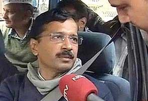 केजरीवाल ने दिल्ली पुलिस की 'जेड श्रेणी' की सुरक्षा लेने से किया इनकार