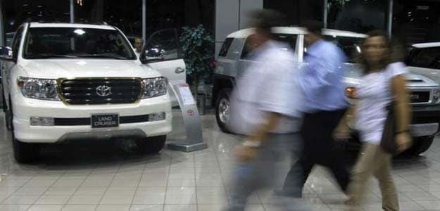 Toyota recalling more than 400,000 vehicles in Saudi Arabia