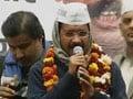 अरविंद केजरीवाल को 3 जनवरी तक बहुमत साबित करने को कहा गया