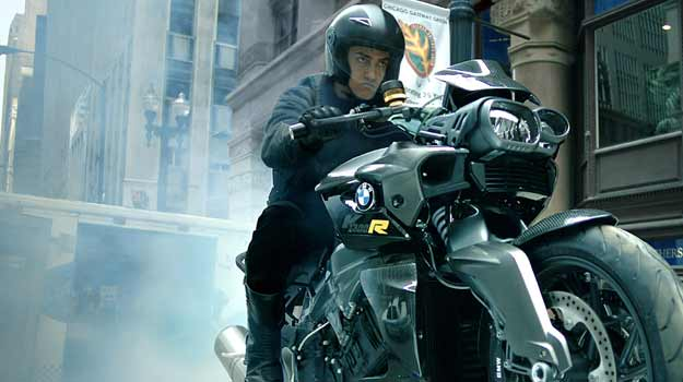 Dhoom 3 first film to gross Rs 6 crore in Nepal: report