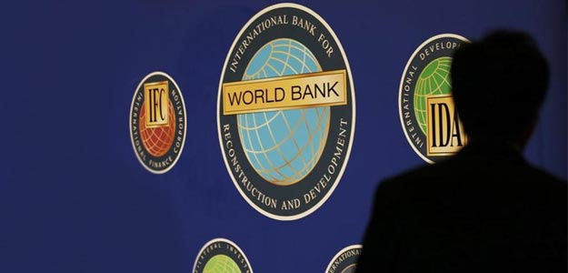 World Bank, IMF Call For Suspension Of Debt Payment By Developing Nations