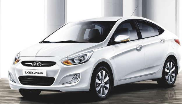 Comparison: Honda City vs Hyundai Verna