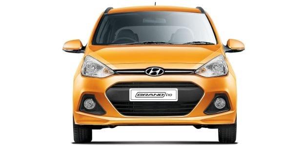 Review: Hyundai Grand i10