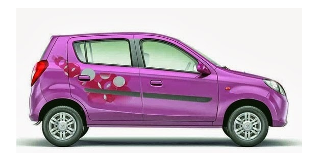 Maruti Suzuki Launches Anniversary Edition Alto  NDTV CarAndBike - Graphics for alto car