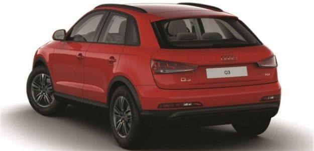 Review: Audi Q3 S
