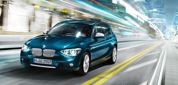 Review: BMW 1 Series