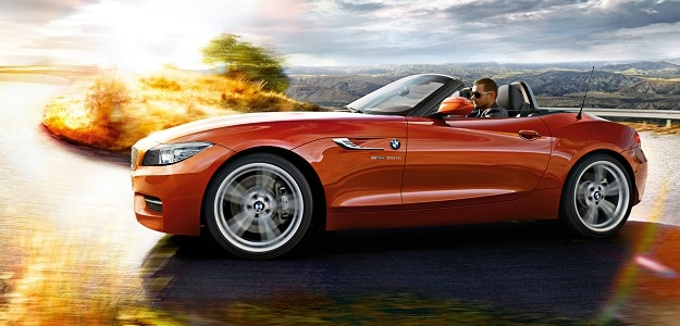 Review: BMW Z4