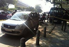 दिल्ली में आठ करोड़ रुपये की लूट के मामले में चार आरोपी गिरफ्तार