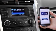 Ford To Introduce New Infotainment System in India Next Year