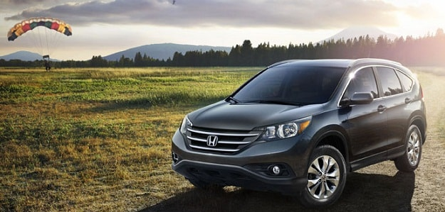 Review: Honda CR-V
