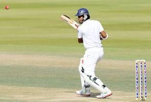 दूसरे टेस्ट में श्रीलंका की पाकिस्तान पर बड़ी जीत