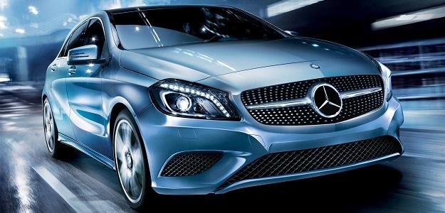 Review: Mercedes A-Class