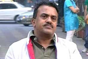 2 जी घोटाला : कांग्रेस नेता संजय निरूपम ने पूर्व सीएजी विरोद राय को मानहानी का नोटिस भेजा