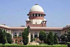 दिल्ली गैंगरेप मामले के दो दोषियों की फांसी पर सुप्रीम कोर्ट का स्टे