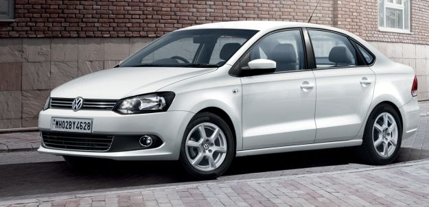 Volkswagen Launches Vento 'Magnific' Special Edition in India