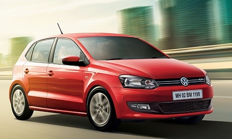 The Volkswagen Polo is one of the models that gets a DSG unit in India