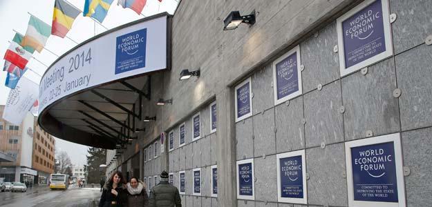 World Economic Forum Has More to it Than Just 'Elite' Talkathon