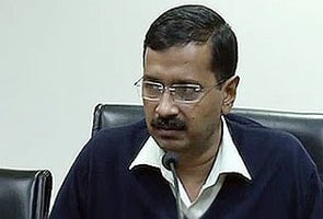 दिल्ली की कैबिनेट आज जनलोकपाल बिल पर लगा सकती है मुहर