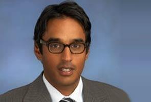 Ashok Varadhan appointed co-head of Goldman Sachs' securities