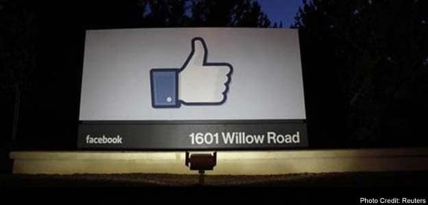 At 10 years old, Facebook copes with growing pains