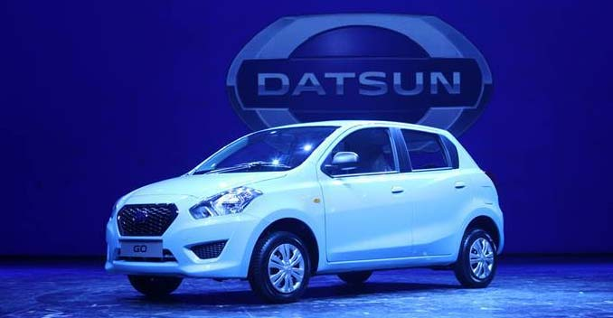 Datsun Go - A look at what to expect