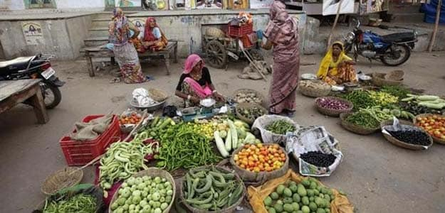 Rajasthan bars entry of foreign supermarkets