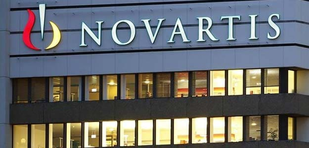 Novartis to cut or transfer up to 4,000 pharma jobs: report