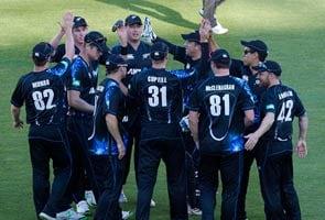 न्यूजीलैंड मीडिया ने विश्व चैंपियन के सफाये के लिए टीम की तारीफ की