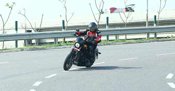 Review: Made-in-India Harley Davidson Street 750 ready to rumble