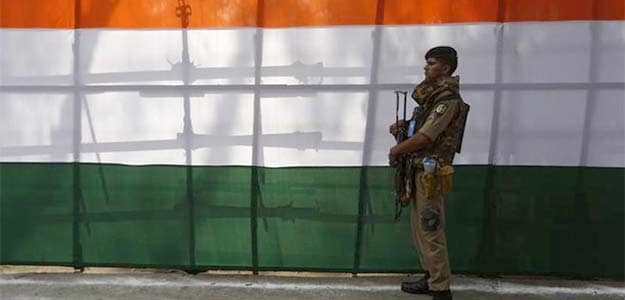 Pakistan Claims India 'Distracting' It From Counter-Terror Efforts