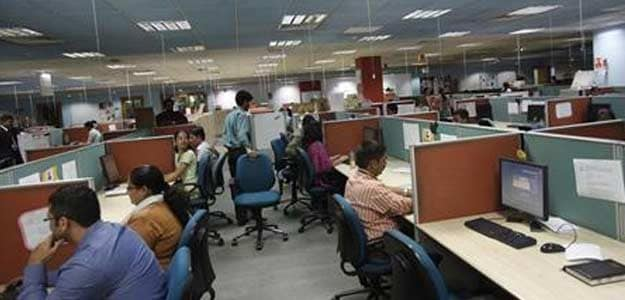 India 2nd Most Optimistic in Hiring, Growth Momentum Slows: Survey