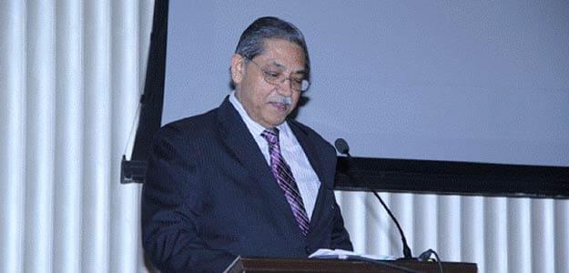 Former RBI Deputy Governor KC Chakrabarty Dies At 68