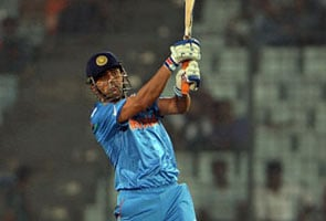 Dhoni in Forbes List of World's Highest Paid Athletes