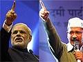 चुनाव डायरी : अरविंद केजरीवाल पर क्यों बरसे नरेंद्र मोदी...?