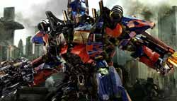 Transformers 4 - why I wouldn't like it, and why I would