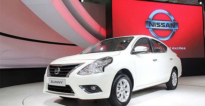 2018 nissan sunny. Contemporary 2018 What Can Save Nissan Sunny And Renault Scala With 2018 Nissan Sunny