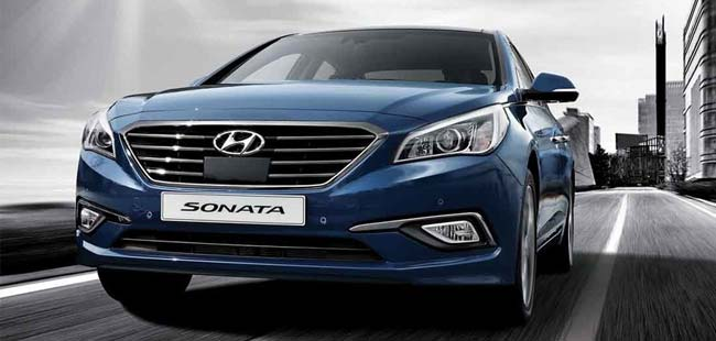 new car launches of 2015New Hyundai Sonata On Sale in Malaysia India Launch in 2015