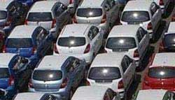 Automobile Dealers Expect Rise in Sales in 6 Months: Study