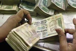 Government Fixes Rs 1.22 Lakh Crore Loan Disbursement Target Under MUDRA Scheme