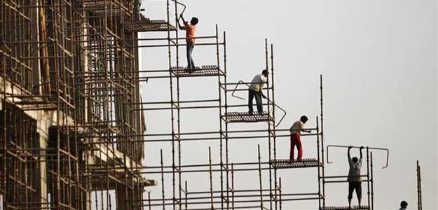 India Needs to Up Savings Rate for 7 Per Cent GDP Growth: HSBC