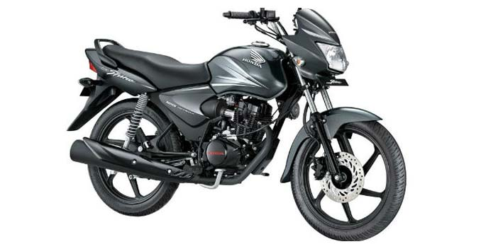 Honda CB Shine becomes India's all time highest selling ...