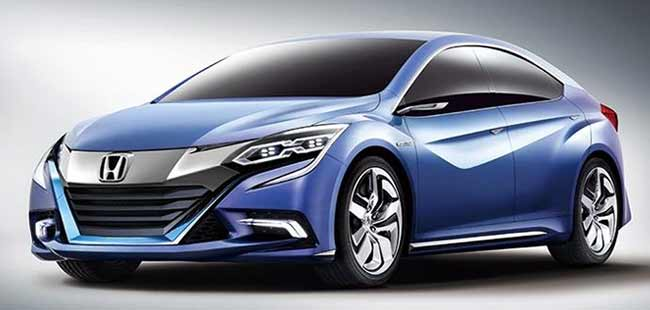 2014 Beijing Motorshow: Honda introduces Concept B