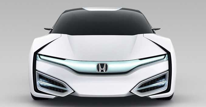 Honda, Toyota To Roll Out Fuel Cell Cars In 2015: Nikkei