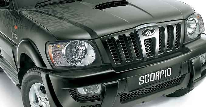 New Mahindra Scorpio Facelift Everything You Want To