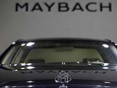 Mercedes to revive luxury Maybach brand: report