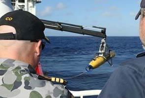 MH370 : रोबोटयुक्त पनडुब्बी ने निश्चित जल क्षेत्र के दो तिहाई भाग की खोज की