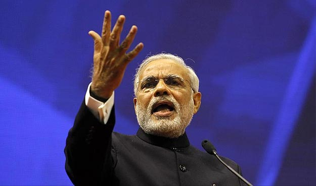 A Modi-led Government Likely to Boost Job Market in India: Experts